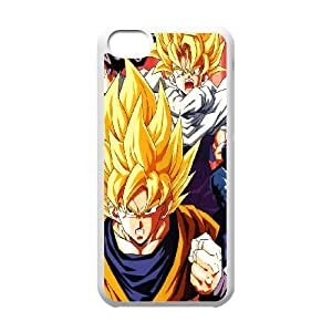 iPhone 5C Phone Case Dragon Ball Z W9I34732