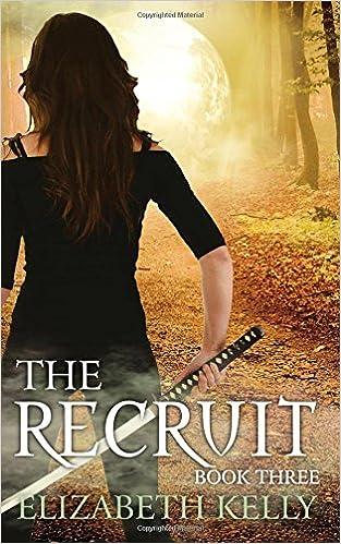 The Recruit: (Book Three)