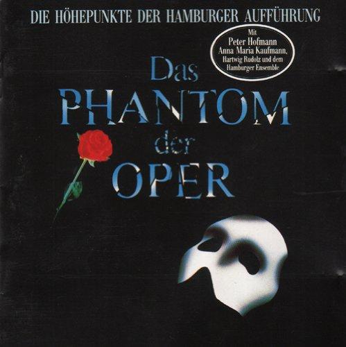 P h a n t o m Of The O p e r a (Phantom Der Oper-maskenball)