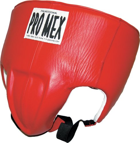 Pro Mex Professional Foul-Proof Protector, RD, M by Pro-Mex