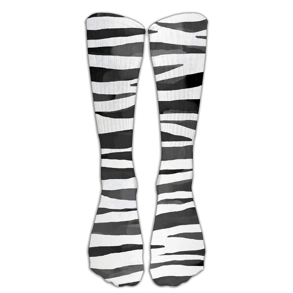 Denzar Animal Paws Socks, Unisex Adult Novelty Animal Socks Funny Paw Crew Socks,Unisex 3D Print Animal Foot Hoof Paw Print Sock Crew Socks (D)