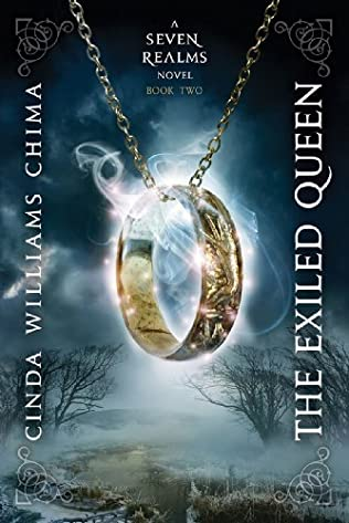 book cover of The Exiled Queen