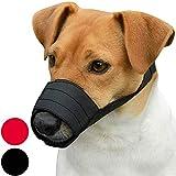 CollarDirect Adjustable Dog Muzzle Small Medium