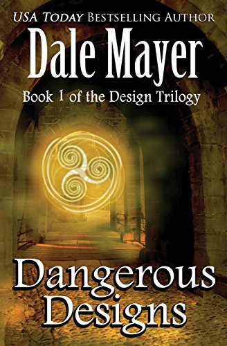 Dangerous Designs (Design, #1)