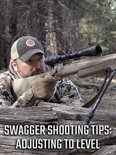 Swagger Shooting Tip: Adjusting to Level