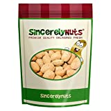 Sincerely Nuts Raw Almonds in Shell – Five Lb. Bag – Delicious and Irresistibly Fresh – Bursting with Antioxidants & Minerals – Kosher Review