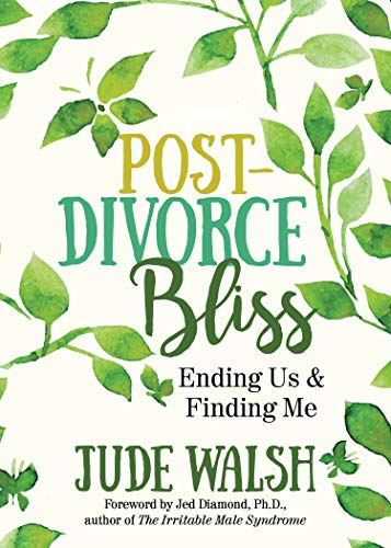 Pdf Parenting Post-Divorce Bliss: Ending Us and Finding Me