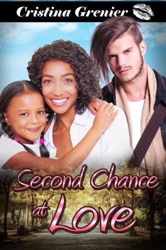 Download Second Chance at Love: A BWWM Single Parent Bad Boy Romance ebook