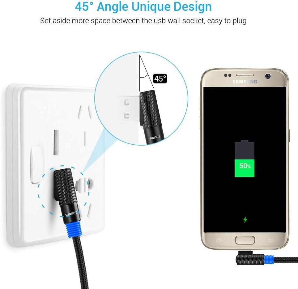alpha-grp.co.jp Electronics Accessories Short Micro USB Cable ...