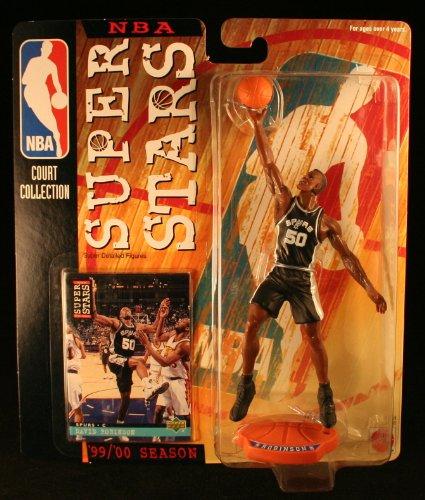 David Robinson Action Figure - NBA Court Collection Super Stars '99/'00 Season