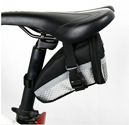 MASLEID Fahrrad Satteltasche Taschen Sattel