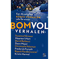 Bomvol verhalen (Dutch Edition)
