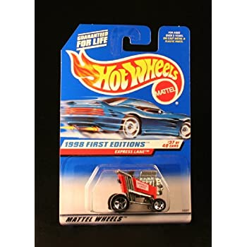 These vintage hot wheels toys are worth thousands of dollars history.