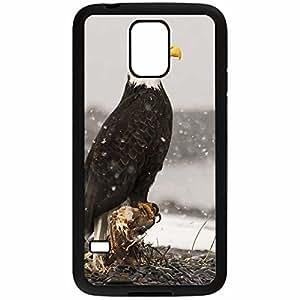 American Eagle Custom Fashion Hard Plastic Case Cover For Guys