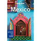 Lonely Planet Mexico 15th Ed.: 15th Edition