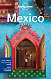 img - for Lonely Planet Mexico (Travel Guide) book / textbook / text book
