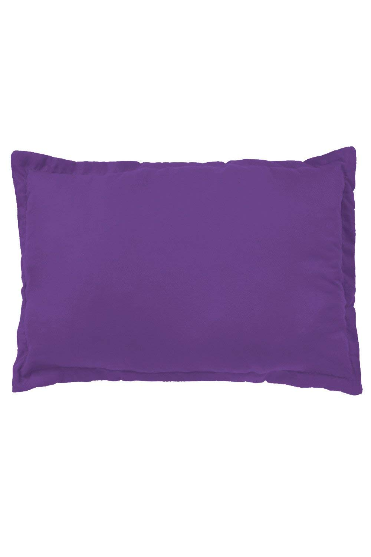 Mountain Warehouse Summer Travel Pillow - Lightweight, Neck Support, Flight Pillow With Carry Bag