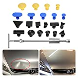 Fly5D Dent Removal Kit Tools for Car