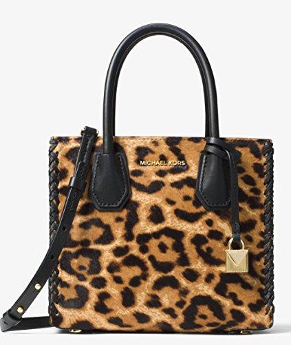 Michael Kors Leopard Handbag - 2