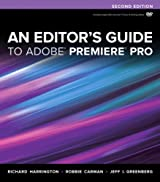 Harrington: Ed.Gde.Adobe Prem Pro_p2 (2nd Edition)