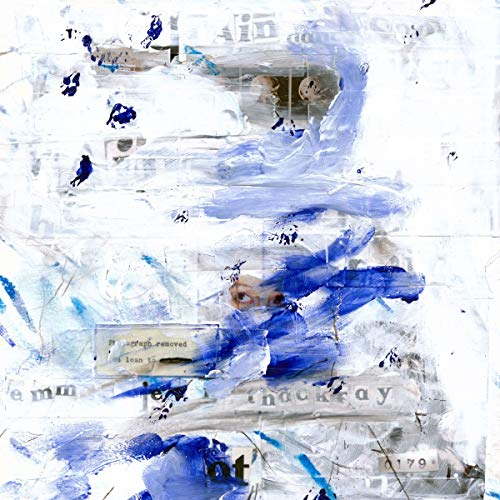 Album Art for Rain Dance by Emma-Jean Thackray