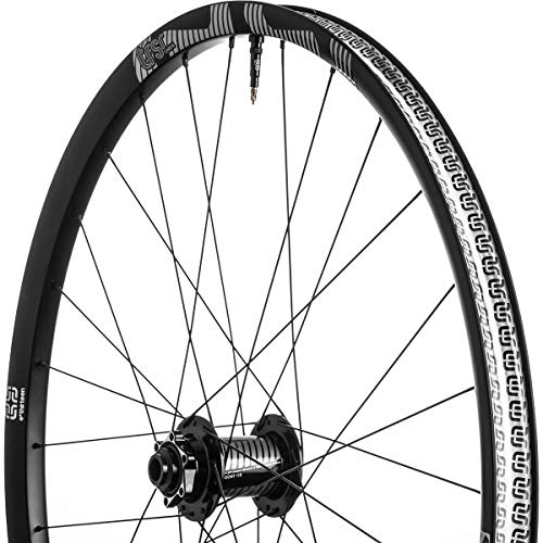 ethirteen Components TRS Race SL Carbon Boost Wheel - 29in Black/Front, 15x110