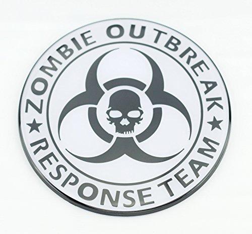 zombie response emblem - 6