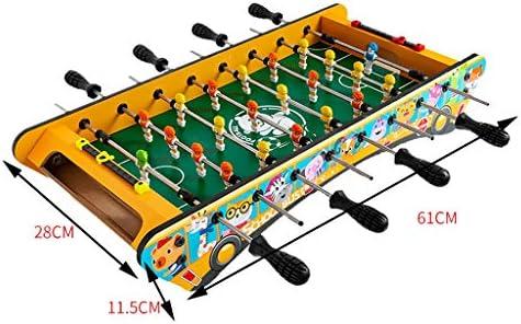 Futbol de mesa Futbolines Mesa De Billar Mesa De Juegos Juego De Puzzle Juguete De Dibujos Animados Juguete Infantil Juego De Billar Regalo para Niños Futbolines: Amazon.es: Hogar