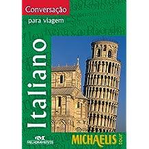 Conversação Para Viagem - Italiano (Michaelis Tour)