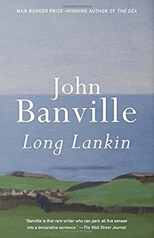 book cover of Long Lankin