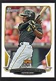 2013 Bowman Baseball #100 Andrew McCutchen Pittsburgh Pirates