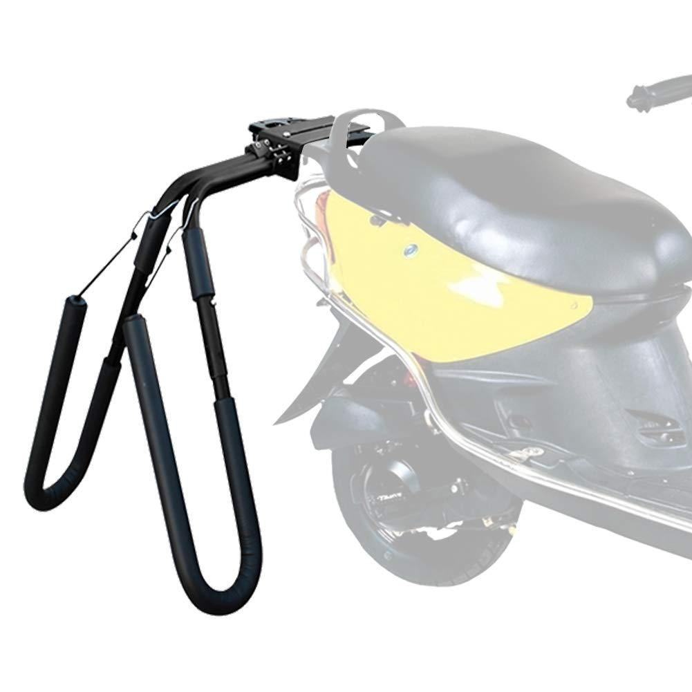 Onefeng Sports Scooter Moped Surfboard Rack