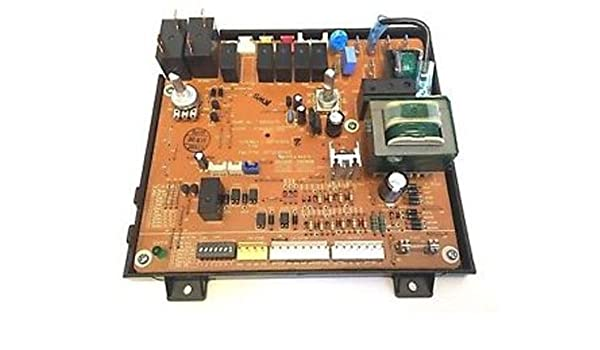 BRD03075 BRD-3075 • OEM American Standard Trane Control Circuit Board