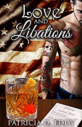 Love and Libations (Holidays and Heroes Book 2)