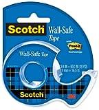Scotch(R) Wall Tape Adhesive Tape (183)