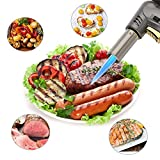 Butane Torch Lighter Barbecue Igniter Cooking