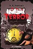 H R Harrison's 3 Tales of Terror, H. R. Harrison, 1410776018