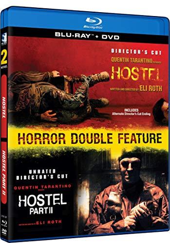 Hostel / Hostel 2 - Horror Double Feature -
