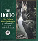 The Hoiho, Adele Vernon, 0399216863
