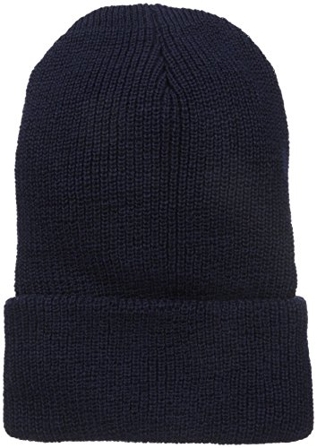 Wigwam Men's 1015 Wool Ribbed Watch Cap