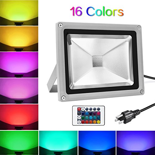 Rgb Led Wall Lights in US - 3