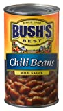 Bush's Best Mild Red Chili Beans 27 oz