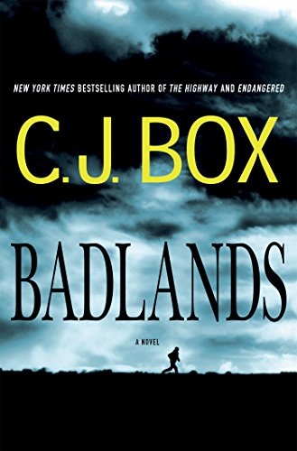 Badlands A Novel