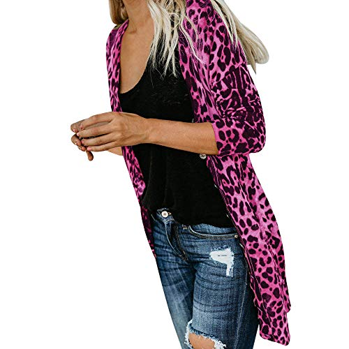 Price comparison product image Sales Leopard Cardigan Jackets Winter Fall Coat AfterSo Womens Outwear Parka