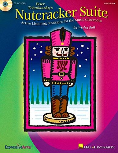(Hal Leonard Nutcracker Suite - Active Listening Strategies for the Music Classroom Student Edition 20 Pak)