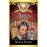 Aria to Death: A Joseph Haydn Mystery (Joseph Haydn Mystery Series Book 2)