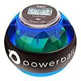 NSD Powerball 280Hz Pro Hand Exerciser & Grip Strengthener