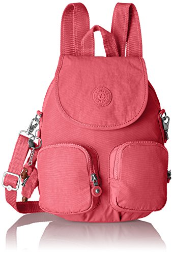Up Pink City dos à Sacs Rose Firefly Kipling 8Fg7q5wPx