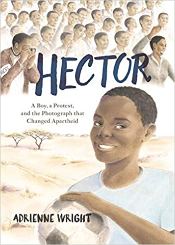 Image result for hector a boy a protest and the photograph that changed apartheid