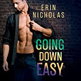 Going Down Easy: Boys of the Big Easy Series, Book 1
